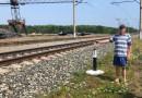 Транспортная полиция Нижнего Тагила поймала злоумышленника, укравшего 3 тонны металла на железной дороге