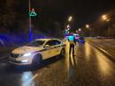 Полиция Нижнего Тагила ищет очевидцев смертельного ДТП на улице Береговой-Ударной