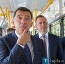 СМИ: Куйвашев, Пинаев и Абдулкадыров полетят в Магадан в гости к Носову