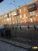 ВЕкатеринбурге «Газель» сбила 10-летнюю девочку