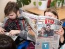 Детские сады Нижнего Тагила подписались на газету «Тагильский рабочий»