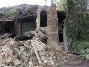 В Нижнем Тагиле после сильных дождей обрушился памятник архитектуры