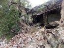 Мэрия Нижнего Тагила восстановит разрушенный после дождей Треуховский дом