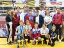 Кикбоксёры из Нижнего Тагила завоевали 17 медалей и два кубка на международных соревнованиях