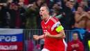 Россия обыграла Шотландию в отборочном матче Евро-2020 (ВИДЕО)