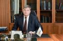 Управляющий директор ЕВРАЗ НТМК и ЕВРАЗ КГОКа Алексей Кушнарёв стал инвестором года