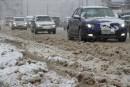 Пора «переобуваться». К выходным в Нижнем Тагиле похолодает и выпадет снег
