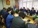 В мэрии Нижнего Тагила обсудили итоги экологической реформы за 9 месяцев и концессионное соглашение по строительству мусоросортировочного комплекса