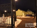 Музей искусств Нижнего Тагила отметил юбилей открытием сквера советской скульптуры