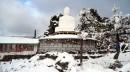Полиция и МЧС спасли туристов из Нижнего Тагила, заблудившихся по пути к буддийскому храму в Качканаре