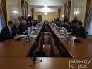 Евгений Куйвашев провёл в Нижнем Тагиле заседание антитеррористической комиссии