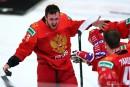 Россия проиграла Канаде в финале МЧМ по хоккею, но зрители «Матч ТВ» поздравили команду с победой