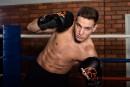 Профессиональный боксёр из Нижнего Тагила Никита Кузнецов проведёт рейтинговый бой в рамках шоу «Вечер звёзд»