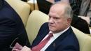 Зюганов выступил в поддержкуфигурантов дела «Сети», назвав ихприговоры «завышенными»