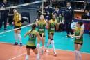 Стал известен соперник «Уралочки-НТМК» в плей-офф