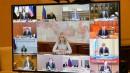 Правительство России готовится перейти на удалённую работу вслед за Путиным