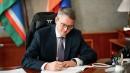 Врио главы Камчатки назначен председатель правительства Якутии