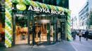 В России открыли первый магазин без касс и продавцов