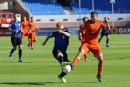 «Урал» вышел в полуфинал Кубка России по футболу