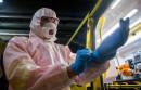 В Свердловской области — 268 новых случаев коронавируса. В Нижнем Тагиле заболели 24 человека