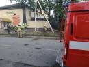 В Нижнем Тагиле неизвестные подожгли кафе