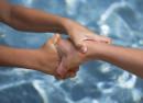 В Свердловской области подросток спас тонущего ребёнка