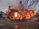 «Энергосбыт Плюс» заплатит жительнице Нижнего Тагила 7 млн рублей за сгоревший из-за скачка электроэнергии дом