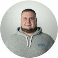 Аватар пользователя Павел Булатов
