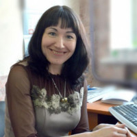 Аватар пользователя Мария Файзуллина
