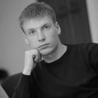 Аватар пользователя Егор Бычков