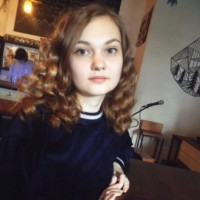 Аватар пользователя Анастасия Бусыгина