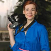 Аватар пользователя Екатерина Третьякова
