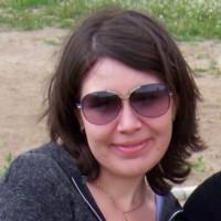 Аватар пользователя Евгения Швыркалова
