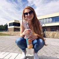 Аватар пользователя Ксения Логиновских