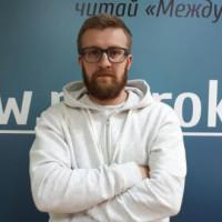 Аватар пользователя Марк Грачиков