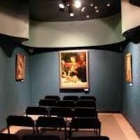 Аватар пользователя Нижнетагильский музей изобразительных искусств