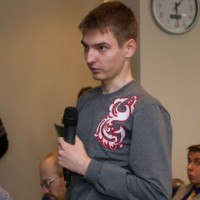 Аватар пользователя Андрей Щукин
