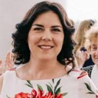 Аватар пользователя Татьяна Попова