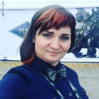 Аватар пользователя Наталья Вахонина
