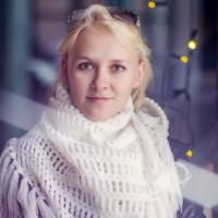 Аватар пользователя Александра Малык