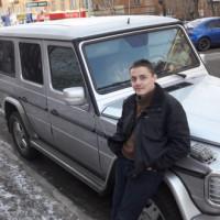 Аватар пользователя Алексей Слободской